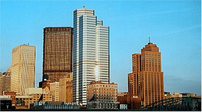 Pittsburgh Across the Monongahela.jpg (26345 bytes)
